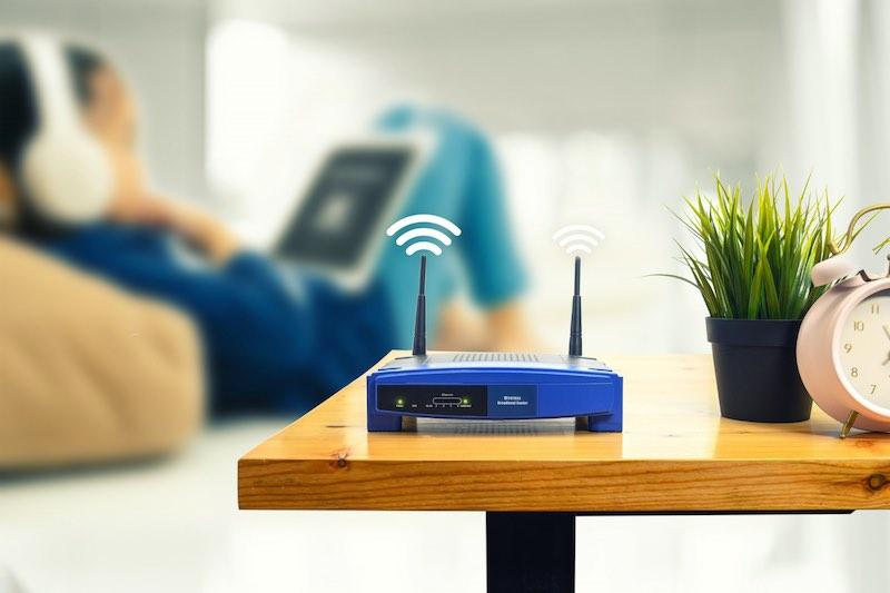 Fixed Wireless Internet Providers