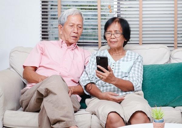 Verizon Wireless Plans For Seniors