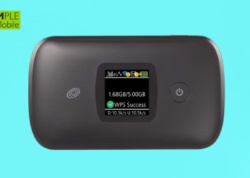 Simple Mobile Moxee Hotspot